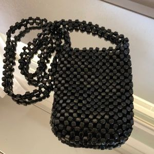 The Sak beaded purse